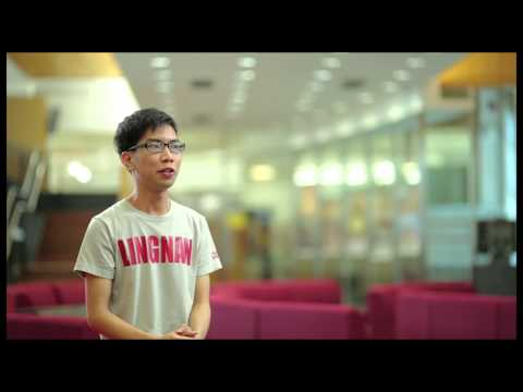 Lingnan University Information Day 2014