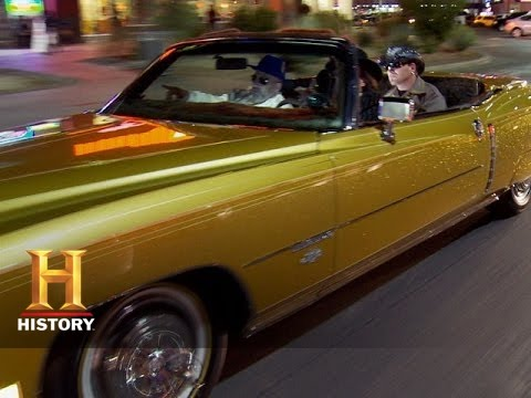 Best Of Counting Cars Sexy 71 Cadillac History Youtube