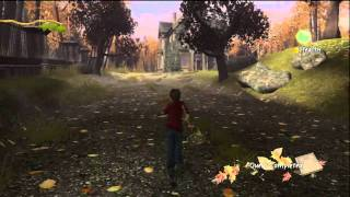 Xbox 360 Longplay [023] The Spiderwick Chronicles (part 1 of 3)