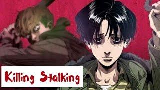 (Yaoi) Killing Stalking