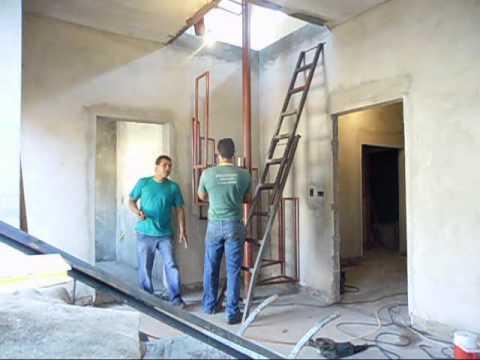 Serralharia Brasil Escada Caracol Projetada E Executada Por Quem