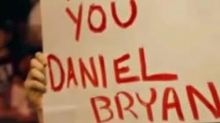 Gambar cover Daniel Bryan tribute (Hall Of Fame)