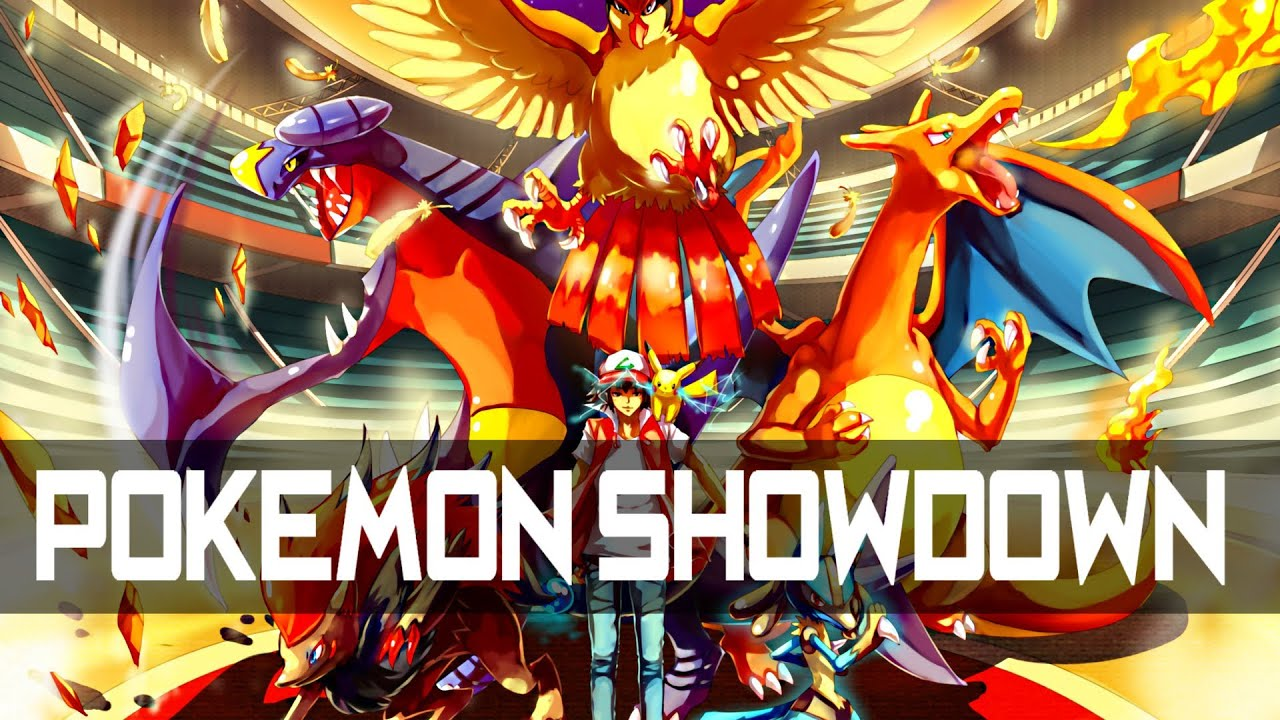 Pok\u00e9mon Showdown : Ep.3  Trouble in Pallet Town ! [Gen 5