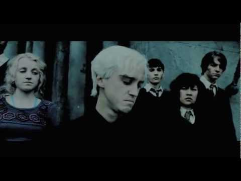 """""""he's just a boy"""" [draco malfoy]"""