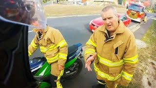 Hectic Road Bike Crashes 2016 | Motorcycle Accidents & Fails [E.P #06]