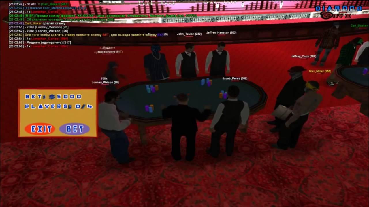 хром казино вулкан