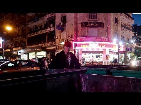 Bei rutti a Beirut
