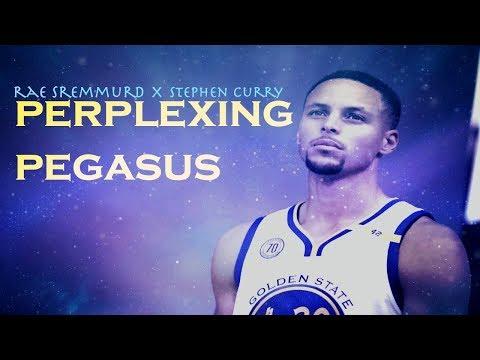 stephen curry Perplexing Pegasus - Rae Sremmurd mix nba season 2016-2017