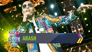 Download Europa Plus LIVE 2019: ARASH Mp3 and Videos
