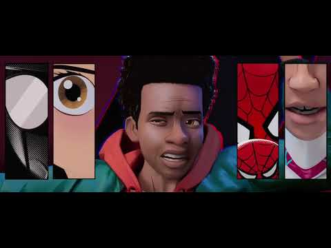 Spider Verse (Official) Music Video
