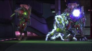 Halo: Reach - Double Kill Armour Lock