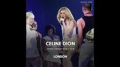 Celine Dion & Barnev Valsaint - I'm Your Angel (Live in London)