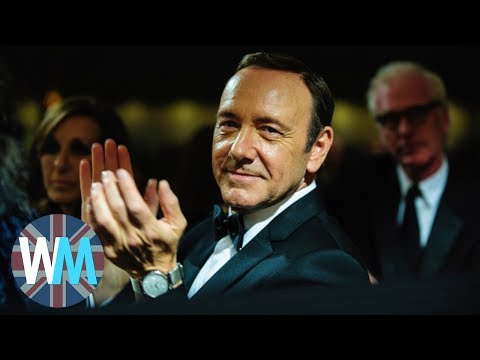 Top 10 Celebrities Who Relocated To The UK