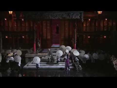 Puccini: Turandot (Guleghina/Berti/Mehta)