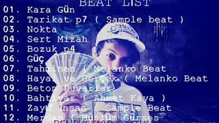 Kotanz-Sevabına Beatz-Pendik Rap Müzik( Beat Albümü)