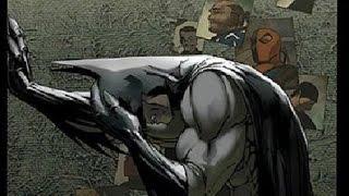 el día que Batman lo perdió todo - (la locura de Bruce wayne)