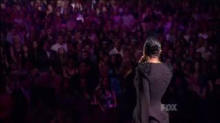 Janet Jackson's Performance On American Idol 2010 Do you want to wa...