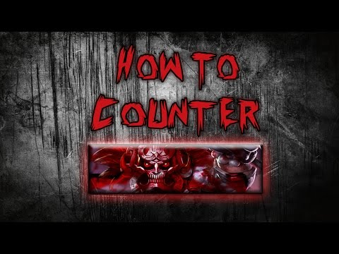 AH PUCH - Smite How to Counter