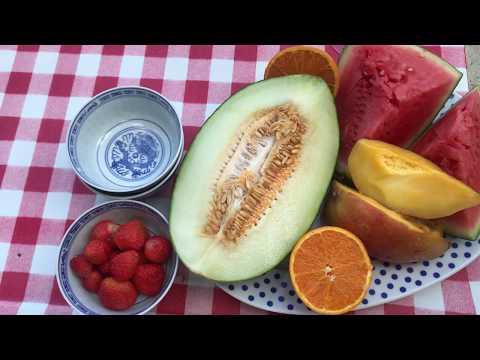 comment-faire-des-jus-de-fruit-maison-🍉🥝🍓(recette-facile)