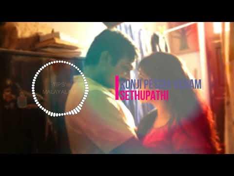 Konji Pesida Venam | Flute | Sethupathi |WhatsApp Status | 1080p Full Hd