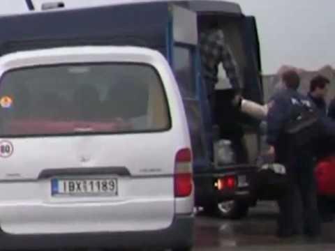 Tiresias - Απόδραση Ρόδος trailer