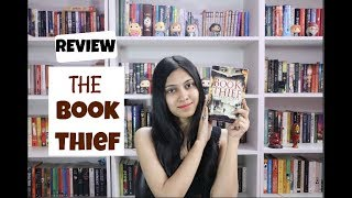 Book Review : The Book Thief by Markus Zusak ll Saumya's Bookstation