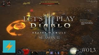 Diablo III: Reaper of Souls - Let