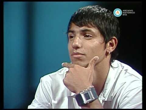 """""""3 en el fondo"""": entrevistas a Sergio Agüero y Fernando Peña, 2006 (parte I)"""