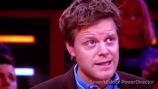 RTL Late Night Carnaval Prins Lars Horst