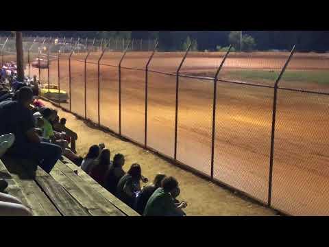 Pure Stock 5/12/18 Harris Speedway
