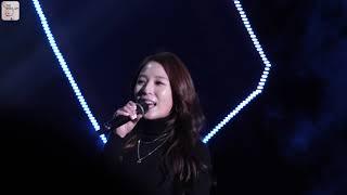 Gambar cover [직캠][4K 60P] 보아(BoA) - No.1 [181020 2018 그랜드민트페스티벌]