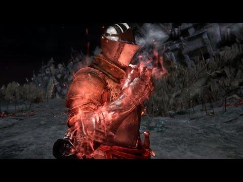 Dark Souls 3 Official Launch Trailer