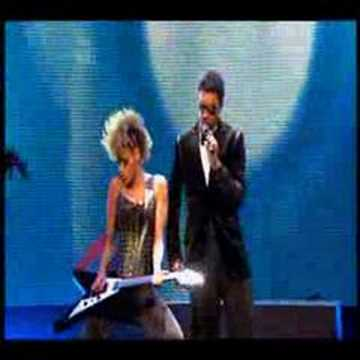 Shaggy Kills it at the 2007 MOBO Awards in the UK
