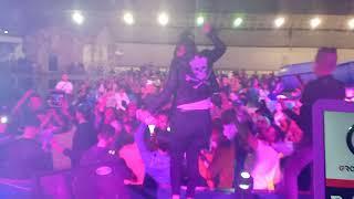 Siham Japonia live 2020 by DJONAS