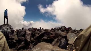 Santa Maria Volcano Hike - Guatemala