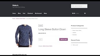 How to Make an Ecommerce Website 2016 Online Store WordPress