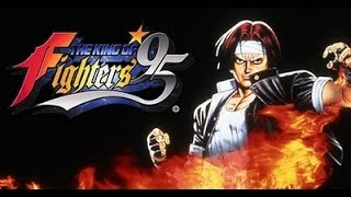 KING OF FIGHTERS 95,KYO VS BOSS SAISYU,OMEGA RUGAL Thumbnail