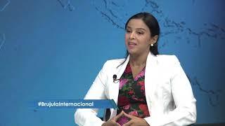 Pérez: La mujer es un agente de cambio que contribuye a las políticas verdes | Brújula Internacional