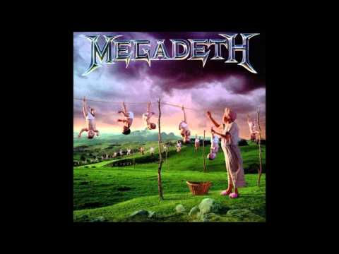 Megadeth - Reckoning Day