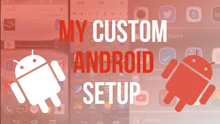 How I Customize My Android Phone (Launchers, Icon Packs, and More) | SoleilTech