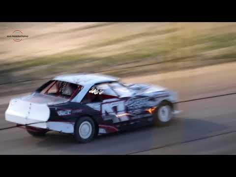 Wild Bill's Raceway IMCA Stock Car Main Event 7/12/19