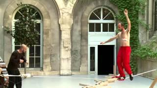 """Sujets à Vif 2013 - extrait de """"Dans les bois"""""""
