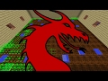 Sezon 5 Minecraft Modlu Survival Multi Bölüm 7 - Kırmızı Ejderha