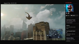 Amazing Spider-Man 2 Late Night Livestream (ft. The Spidey Squad) Part 2!!! Spider-Man PS4 HYPE!!!