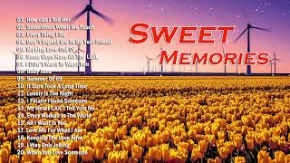 Sweet Memories Sentimental Love songs 50's 60's Collection Vol 2 , Various Artists
