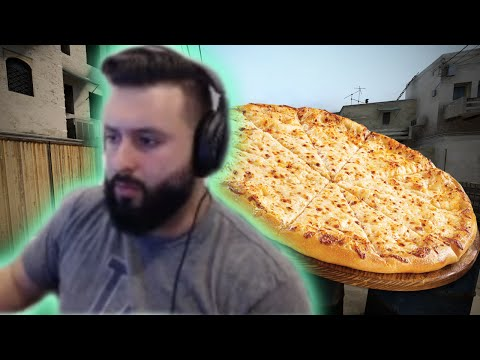 m0E QUITS PIZZA! ROAD TO GLOBAL #30