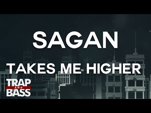 Sagan - Takes Me Higher (feat. Natalie Gioia)