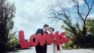 Love Is...причина нашей свадьбы.