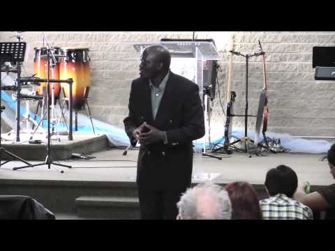 Wellspring Victory Church Sermon