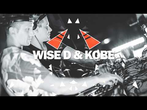 Wise D & Kobe - Spring Night (Mixtape 2018)
